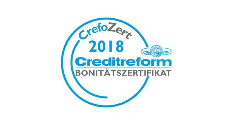 Crefocert premium concepts 2018