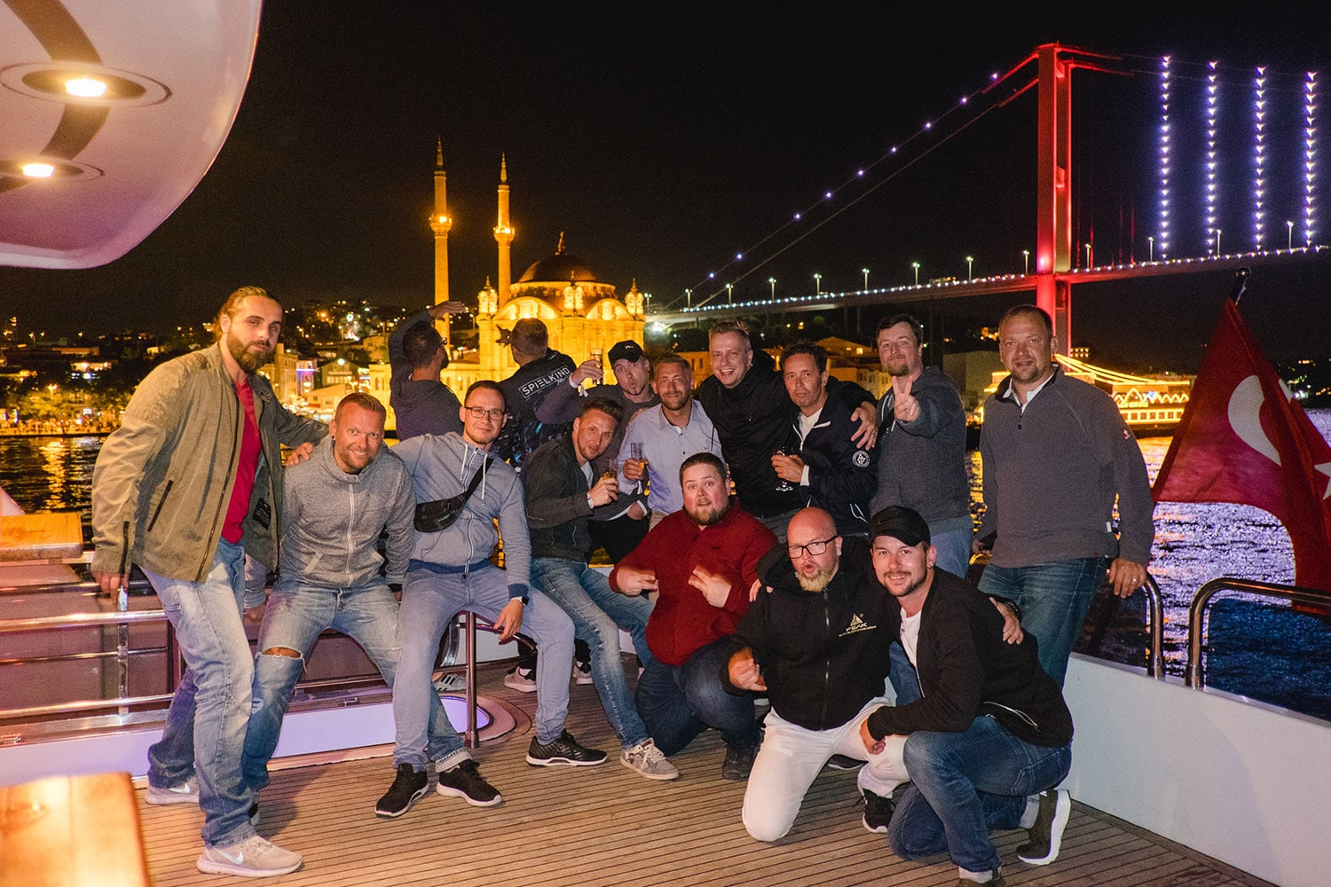 Istanbul Topseller Incentive 2018