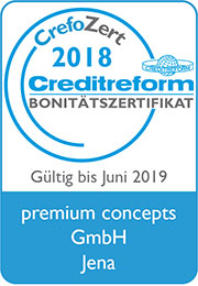 CrefoZert 2018