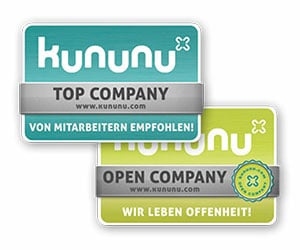 Top Company kununu
