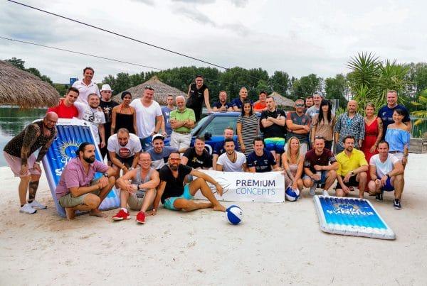 Sommerfest 2019 premium concepts